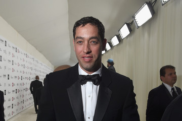 Nick Loeb Inside the Elton John AIDS Foundation Oscars Viewing Party — Part 2