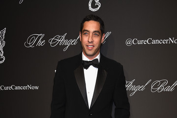 Nick Loeb Gabrielle's Angel Foundation Hosts Angel Ball