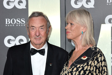 Nick Mason GQ Men Of The Year Awards 2019 - Red Carpet Arrivals