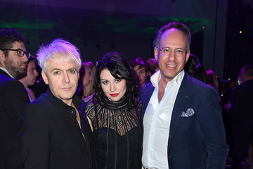 Nick Rhodes 2016 Tribeca Film Festival Opening Night Party