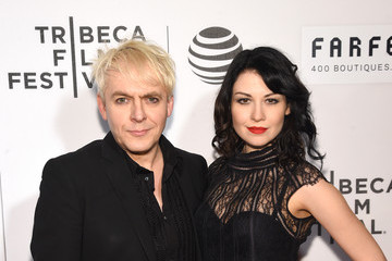 """Nick Rhodes """"The First Monday In May"""" World Premiere - 2016 Tribeca Film Festival - Opening Night"""