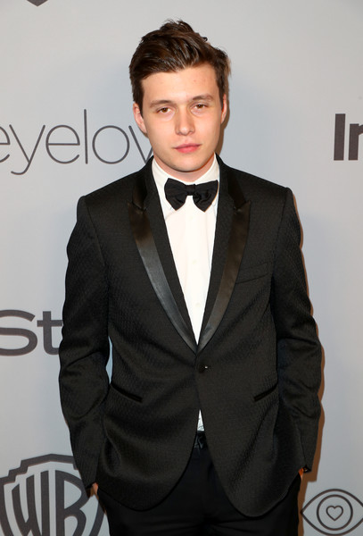 Nick Robinson Photos Photos
