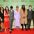 Nick Robinson HBO 'Native Son' Special Screening