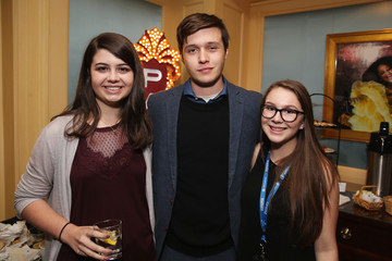 Nick Robinson The 30th Annual Virginia Film Festival at the University of Virginia in Charlottesville - Day 1