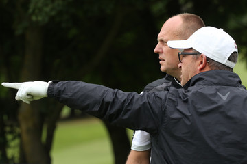 Nick Rogers PGA Fourball Championship South West Qualifier