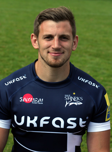 new styles 38eb0 4424f Nick Scott Photos Photos - Sale Sharks Photocall - Zimbio