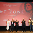 Nick Searcy National Geographic Premiere Of 'The Hot Zone'