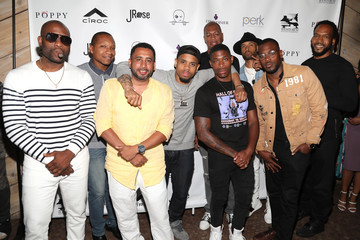 Nick Storm The 8th Annual Mark Pitts And Bystorm Ent Post BET Awards Party