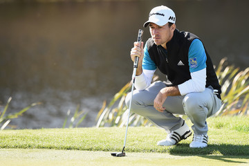 Nick Taylor The CJ Cup - Final Round