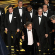Nick Vallelonga 91st Annual Academy Awards - Social Ready Content