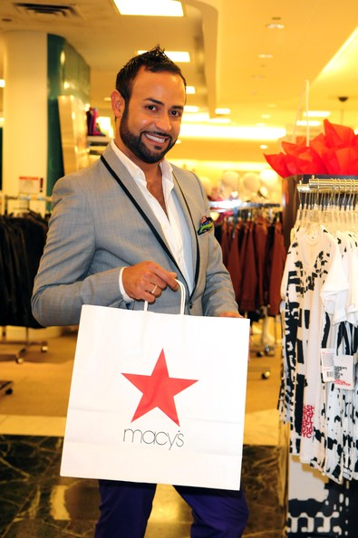 Fashion's Night Out at Macy's Aventura