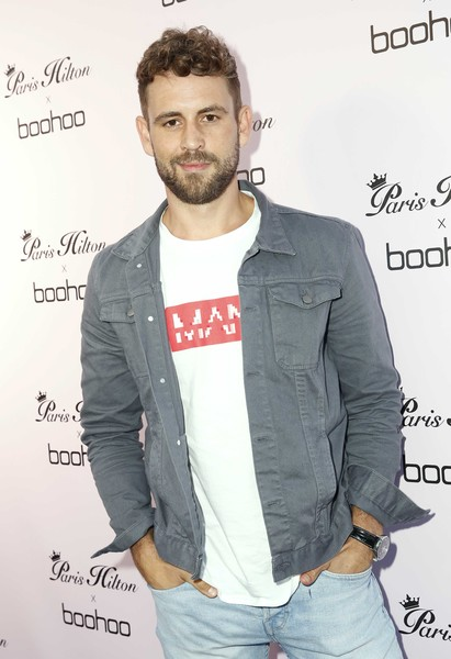 ec3ee20767e8 Nick Viall Photos Photos - Boohoo.com x Paris Hilton Collection ...