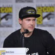 Nick Zano Comic-Con International 2018 - 'DC's Legends Of Tomorrow' Special Video Presentation And Q&A