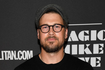 Nick Zano 'Magic Mike Live Las Vegas' Grand Opening