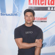 Nick Zano SiriusXM's Entertainment Weekly Radio Channel Broadcasts From Comic Con 2017 - Day 3
