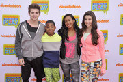 Tylen Jacob Williams and Kira Kosarin Photos Photo