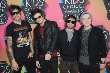 Paul DiGiovanni Nickelodeon's 23rd Annual Kids'Choice Awards - Arrivals