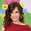Erin Sanders Nickelodeon's 24th Annual Kids' Choice Awards - Arrivals