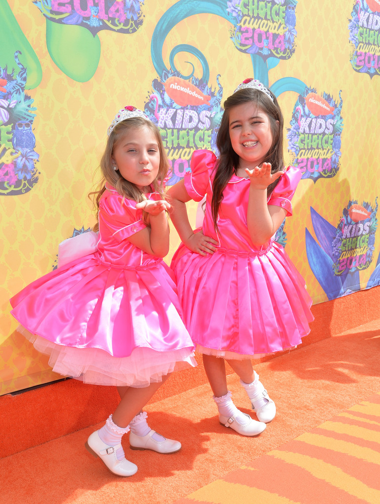 sophia grace brownlee nickelodeons - photo #26