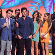 Daniella Monet Nathan Kress Photos