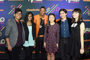 Nick Cannon and Cassandra Lin Photos Photo