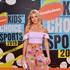 Mikaela Shiffrin Photos - Mikaela Shiffrin attends Nickelodeon Kids' Choice Sports 2019 at Barker Hangar on July 11, 2019 in Santa Monica, California. - Mikaela Shiffrin Photos - 16 of 2750