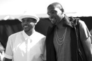 Carmelo Anthony and Kevin Durant Photos Photo