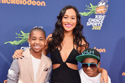 Sydney Park Tylen Jacob Williams Photos Photo