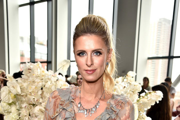 Nicky Hilton Zimmermann - Front Row - September 2018 - New York Fashion Week: The Shows