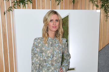 Nicky Hilton 1 Hotel West Hollywood Grand Opening Event - Arrivals