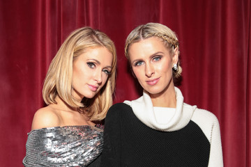 Nicky Hilton Monse - Launch Party - February 2018 - New York Fashion Week: The Shows