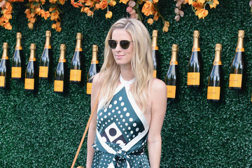 Nicky Hilton The Tenth Annual Veuve Clicquot Polo Classic - Arrivals