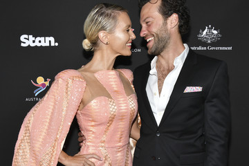 Nicky Whelan G'Day USA 2020 | Standing Together Dinner