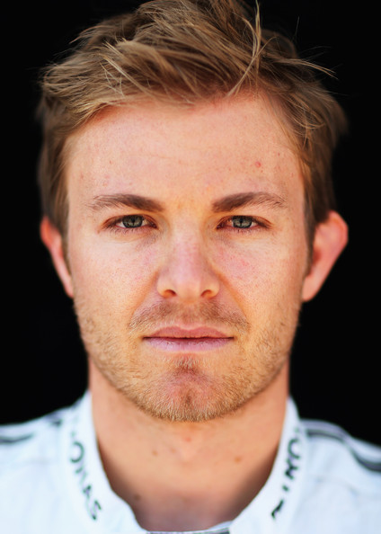 nico rosberg pictures f1 testing in bahrain day four zimbio. Black Bedroom Furniture Sets. Home Design Ideas