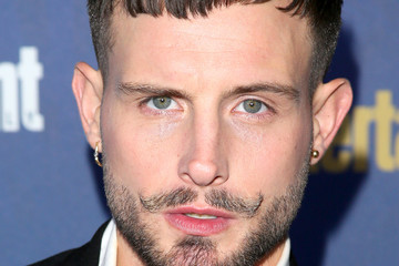 Nico Tortorella Entertainment Weekly Pre-SAG Celebration - Arrivals