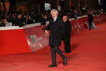 Nicola Piovani Martin Scorsese Red Carpet - 13th Rome Film Fest