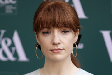 Nicola Roberts Fashioned From Nature VIP Preview At V&A Museum - Red Carpet Arrivals