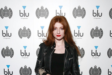 Nicola Roberts Blu And The Ministry Of Sound Celebrate The Launch Of Their New Partnership