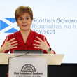 Nicola Sturgeon European Best Pictures Of The Day - March 20