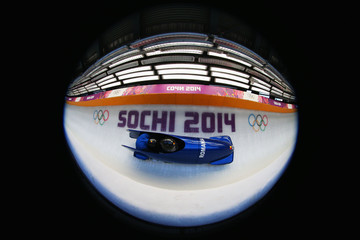 Nicolae Istrate Around the Olympic Games: Day 6