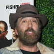 Nicolas Cage Premiere Of Quiver Distribution's 'Running With The Devil' - Arrivals