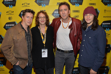 Nicolas Cage 'Joe' Premieres at SXSW