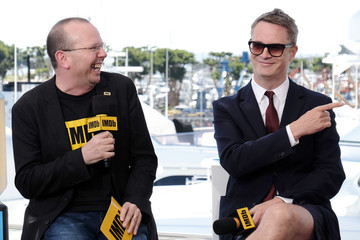 Nicolas Winding Refn #IMDboat At San Diego Comic-Con 2019: Day Three