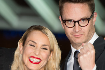 Nicolas Winding Refn 'Waltz with Monica' Photo Call in Morocco