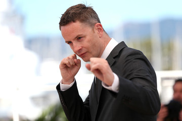 Nicolas Winding Refn 'The Neon Demon' Photocall - The 69th Annual Cannes Film Festival