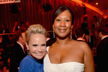 Nicole Avant The Weinstein Company/Netflix's Golden Globes Afterparty