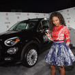 Nicole Beharie Vanity Fair Campaign Hollywood - FIAT Young Hollywood Celebration
