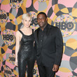 Nicole Boyd HBO's Official Golden Globes After Party - Arrivals