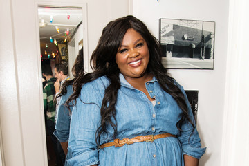 Nicole Byer Beef Relief - A Special Benefit For The International Rescue Committee