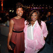 Nicole Byer Comedy Central's Emmy Party